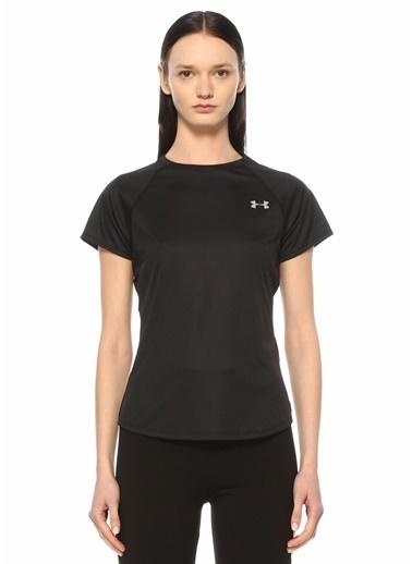 Under Armour Underarmour Speed Stride  T-shirt 101638251 Siyah